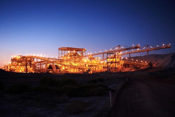 Australia's largest gold miner Newcrest back to profit