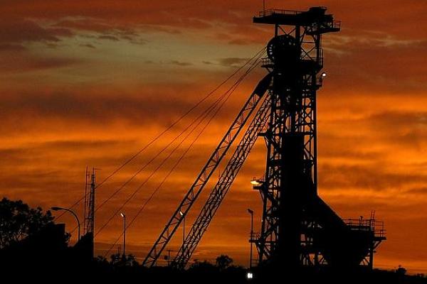 BHP Billiton axing 380 jobs at its Olympic Dam