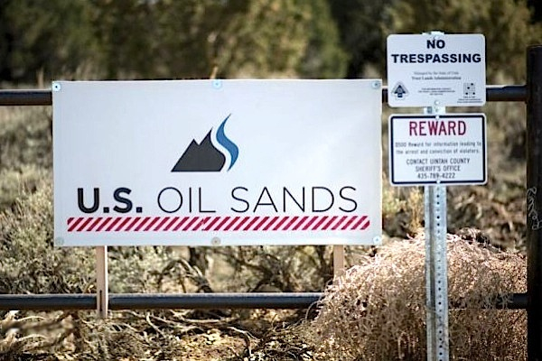 Canada-owned oil sands producer ready to begin digging pits in the US