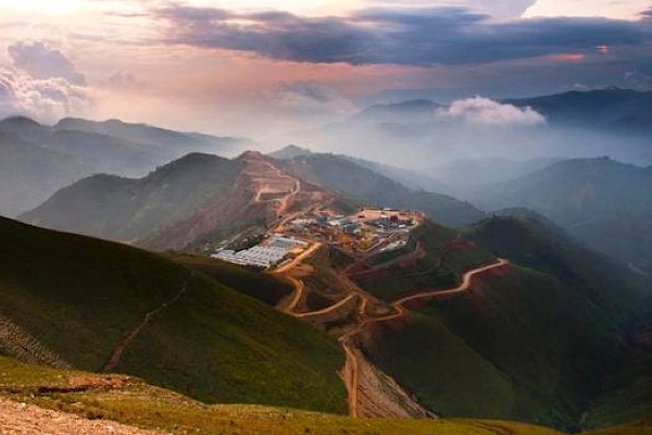 Power shortages, cost cuts to hit Congo's copper output