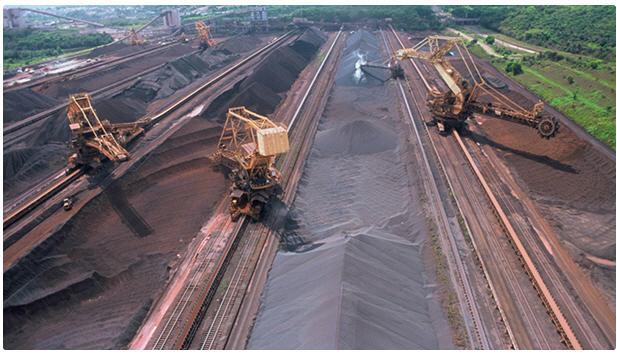 Ponta de Madeira Terminal - Carajas Mine Complex - photo