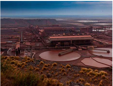 Sishen Mine - photo