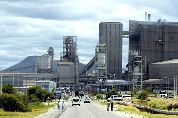 Anglo sells unwanted platinum mines in S. Africa to Sibanye for $330M