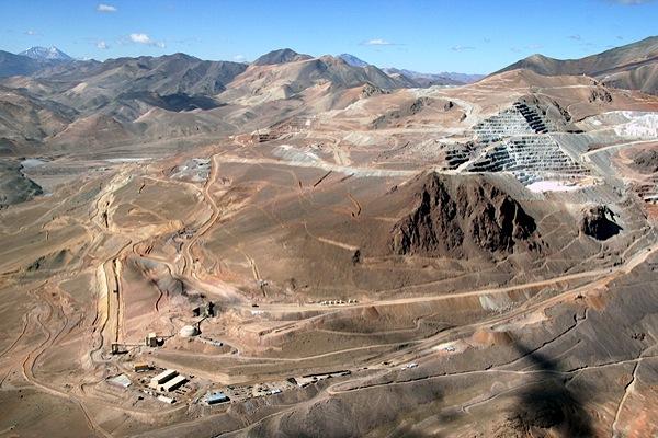 Argentina extends Barrick's Veladero gold mine halt until end of October