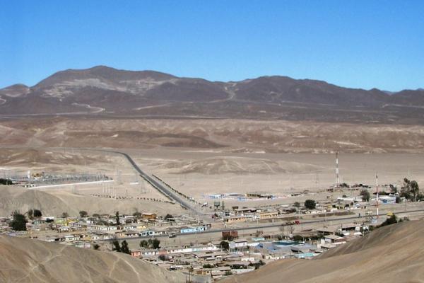 Canada's Capstone puts Chile copper-iron project in back burner