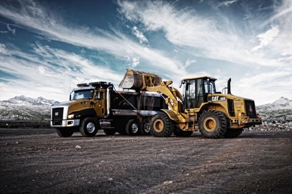 Caterpillar to axe 10,000 jobs over next three years