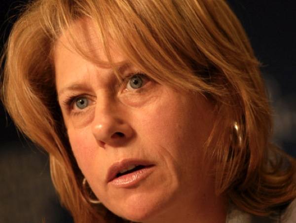 Former Anglo CEO Cynthia Carroll is back, joins Vedanta board