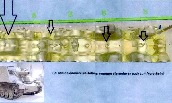 Nazi gold train treasure hunters show alleged picture of found wagons