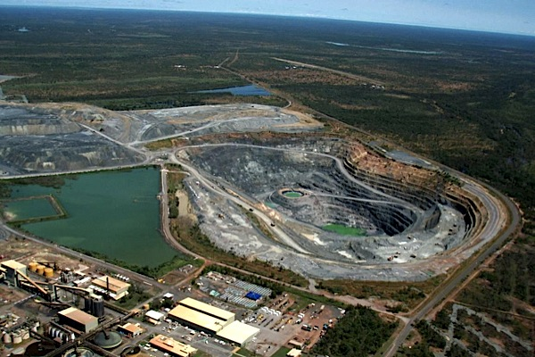 Australia's Ranger uranium mine extension rejected