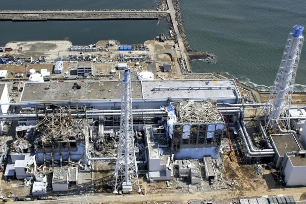 Japan admits first possible case of cancer linked to Fukushima