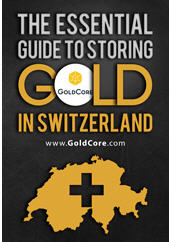 The Essential Guide to Storing Gold in Switzerland