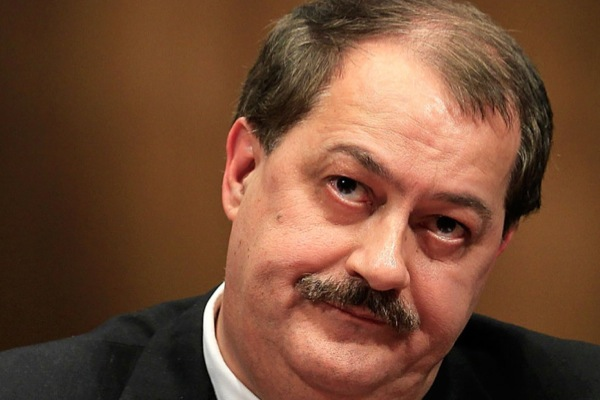 Ex-Massey Energy CEO's fate in hands of West Virginia jury