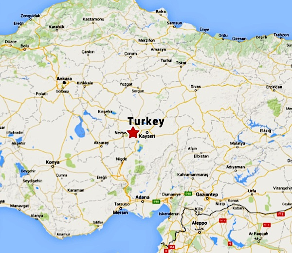 Turkey approves Centerra's Oksut gold environmental assessment
