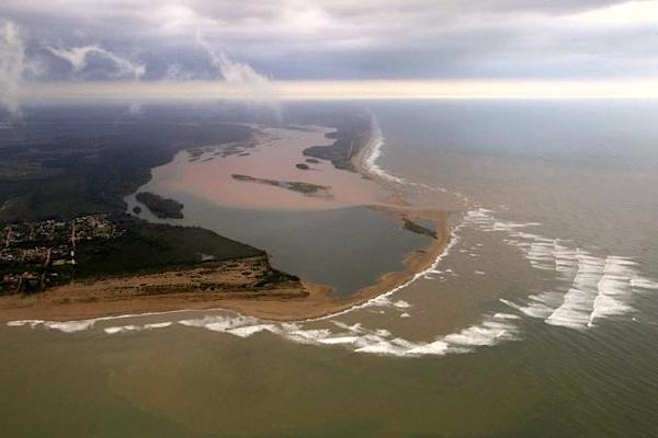 Brazil suing BHP, Vale for $5 billion over spill