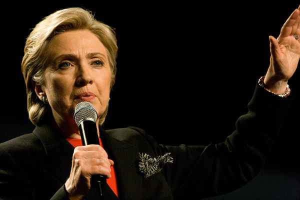 This is Hillary Clinton $30bn plan to save coal miners