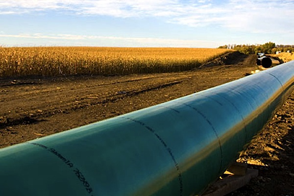 TransCanada asks US to suspend Keystone XL pipeline review