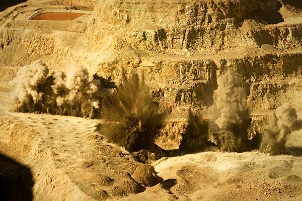 Barrick completes sale of 50% of Zaldívar copper mine to Antofagasta