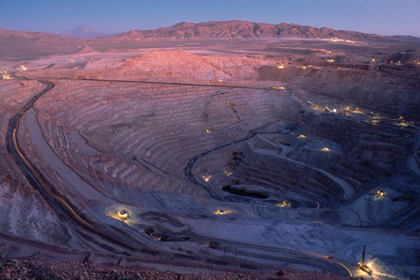 BHP Billiton to slash copper production costs, increase output