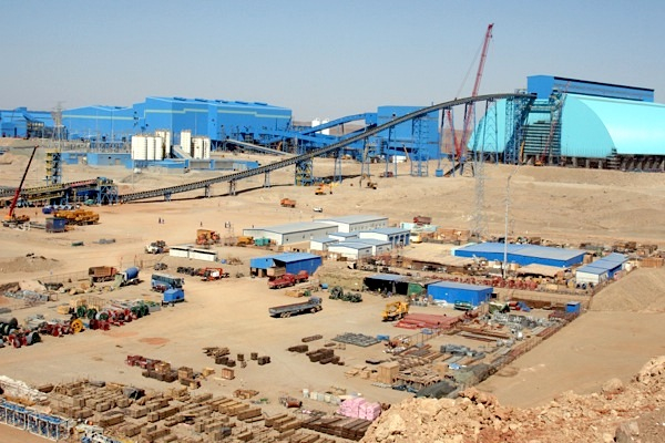 Rio Tinto $4 billion financing deal for Oyu Tolgoi imminent — report