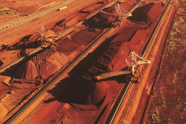 Rio Tinto axes spending forecast by $1.5 billion