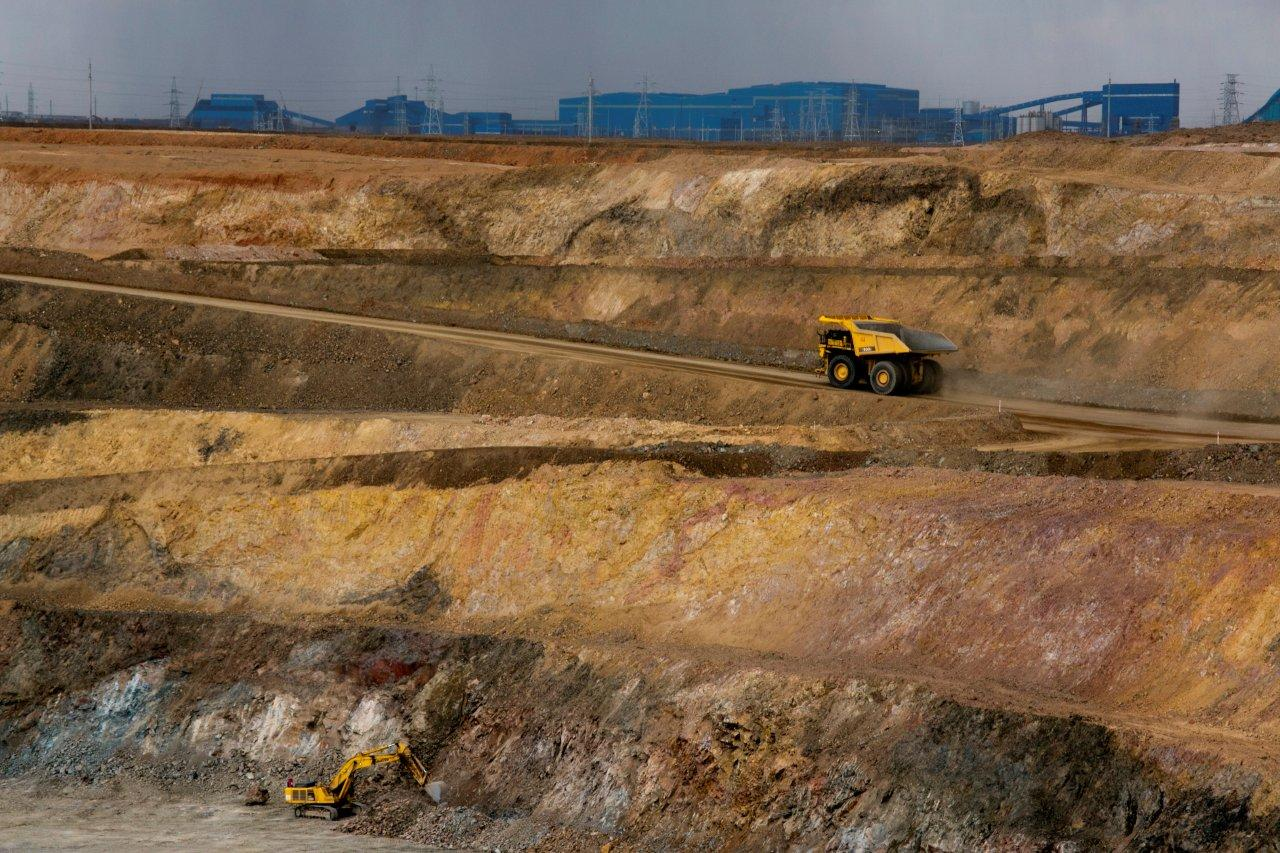 Rio Tinto closes $4.4 billion financing deal for Oyu Tolgoi mine