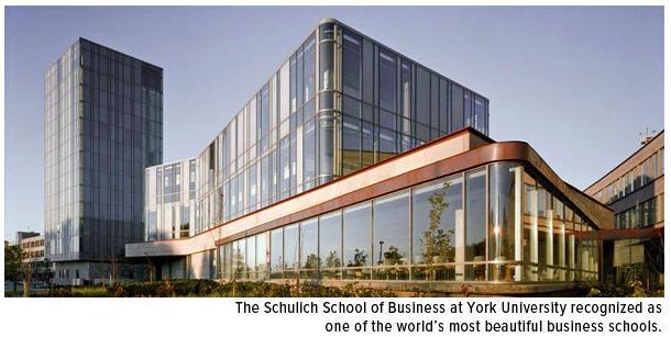 Franco-Nevada - The Schullch School of Business at York University