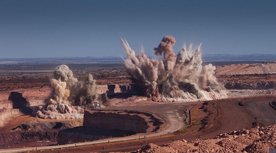 Anglo American shares rally on iron ore output hike, cost-cutting measures