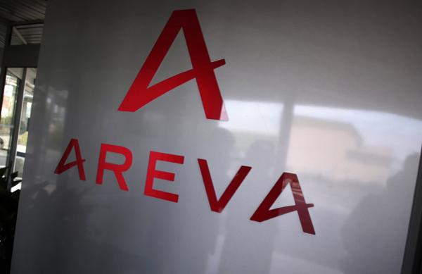 Areva earned $300 million in U.S. uranium enrichment contracts last year