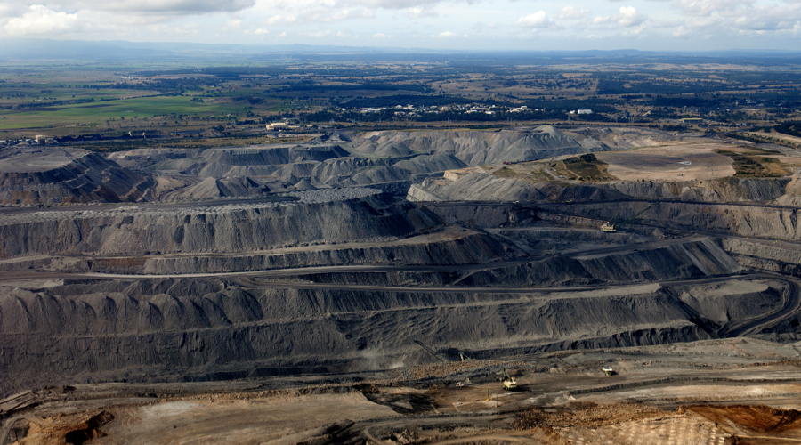Australia, China, Germany at high environmental risk due to reliance on coal — report