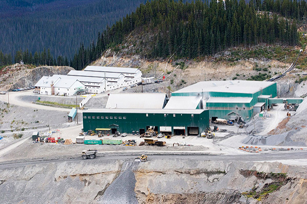 Canada's Imperial Metals cuts production, lays off 100 on low copper prices