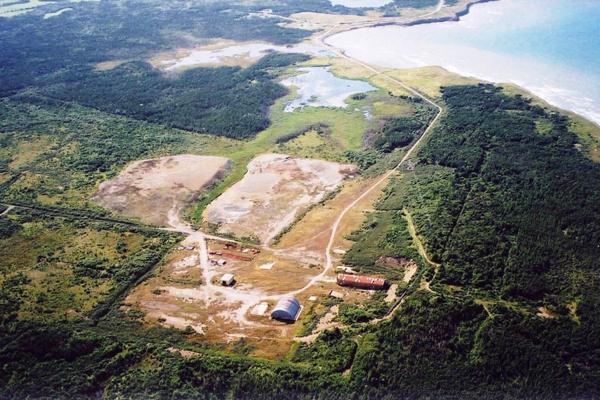 Cape Breton massive coal mine looking for workers… in Alberta