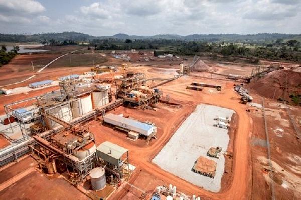 Endeavour Mining leaves the ASX, shares plummet