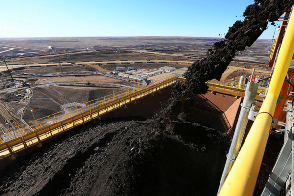 Suncor changes strategy to acquire Canadian Oil Sands with $6.6bn friendly deal