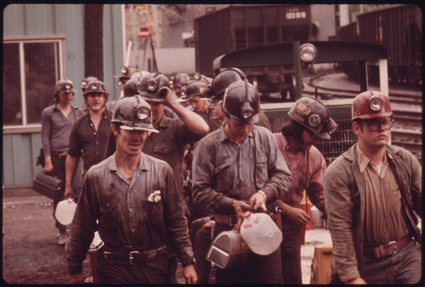 2015 one of the worst years ever for US mining jobs