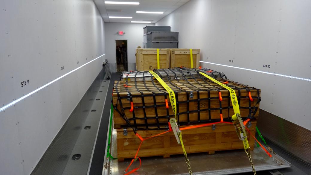 cargo bay 1040 hybrid