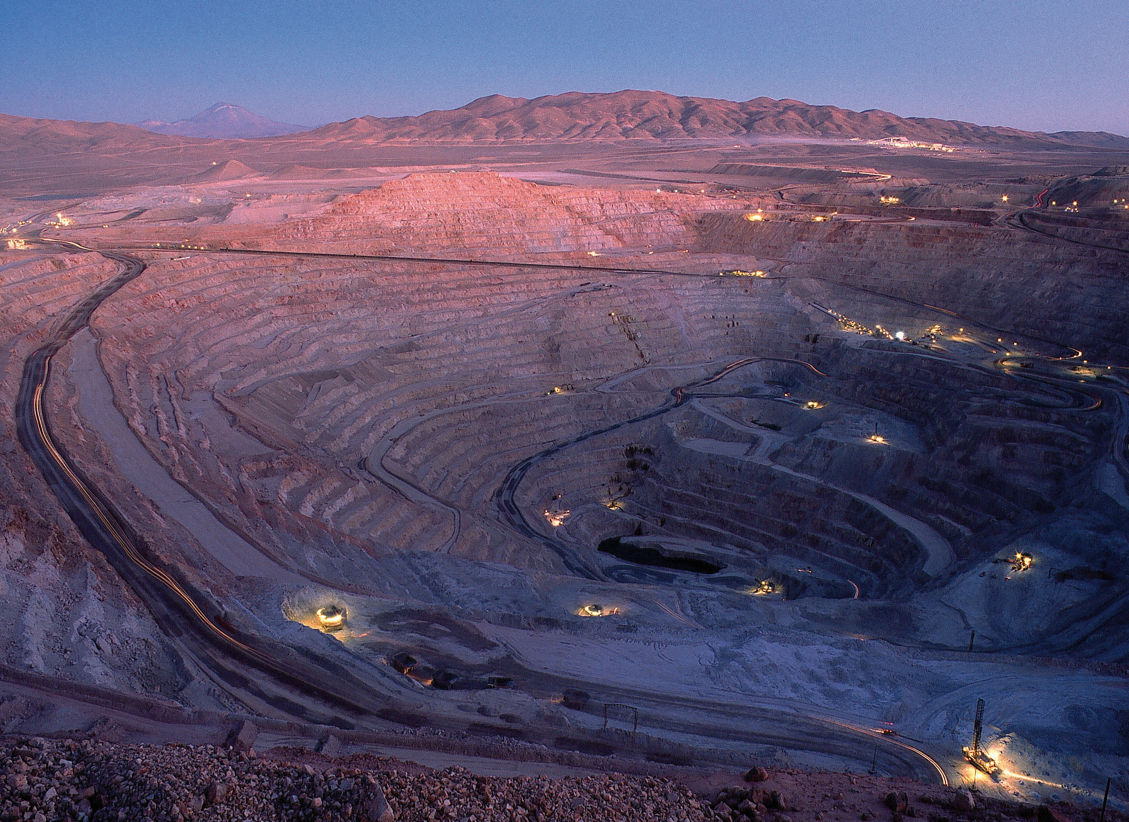 Copper price soars to 3-month high