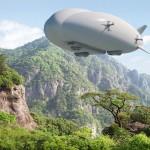 Breakthrough aircraft to transform mining economics