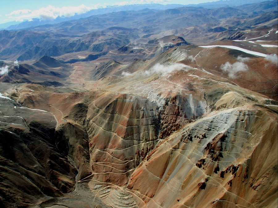 US judge rules Barrick Gold must face group lawsuit over Pascua-Lama mine