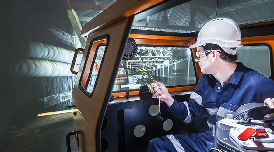 Immersive Technologies offer the largest range of simulated machines and they say the addition of new underground simulators aligns perfectly with the recent increase in demand for their underground products.
