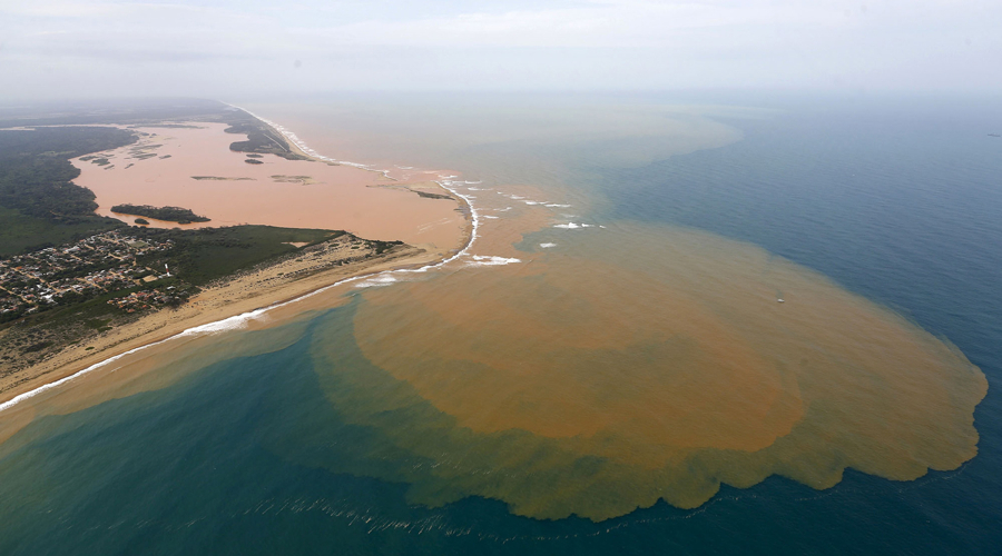 BHP, Vale disaster turned into mining's Deepwater Horizon