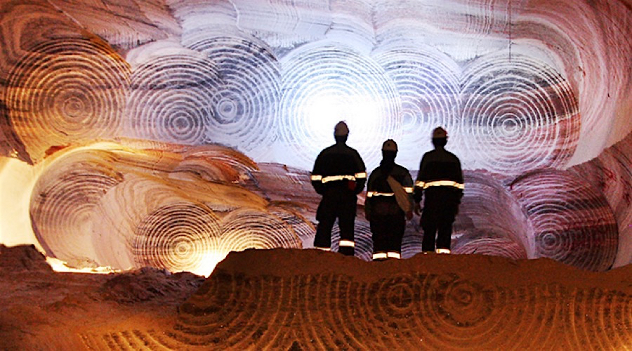 Potash miners hit by increased competition, supply amid low