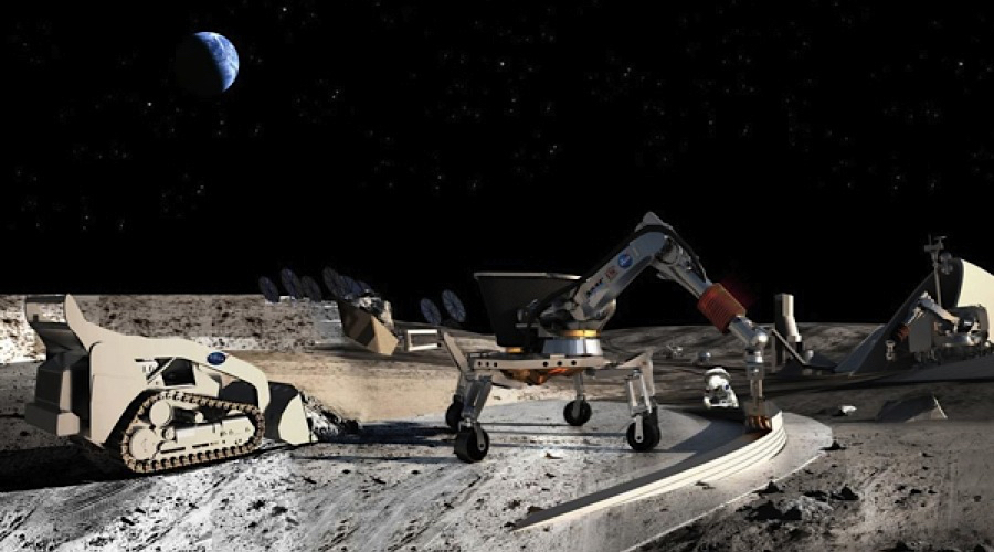 Luxembourg aims high with asteroid mining deals