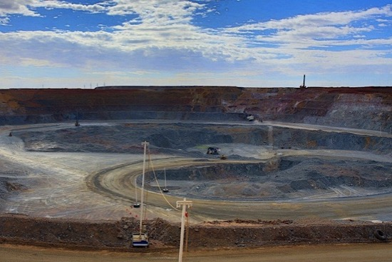 Rio Tinto goes ahead with $5.3 billion expansion of Oyu Tolgoi