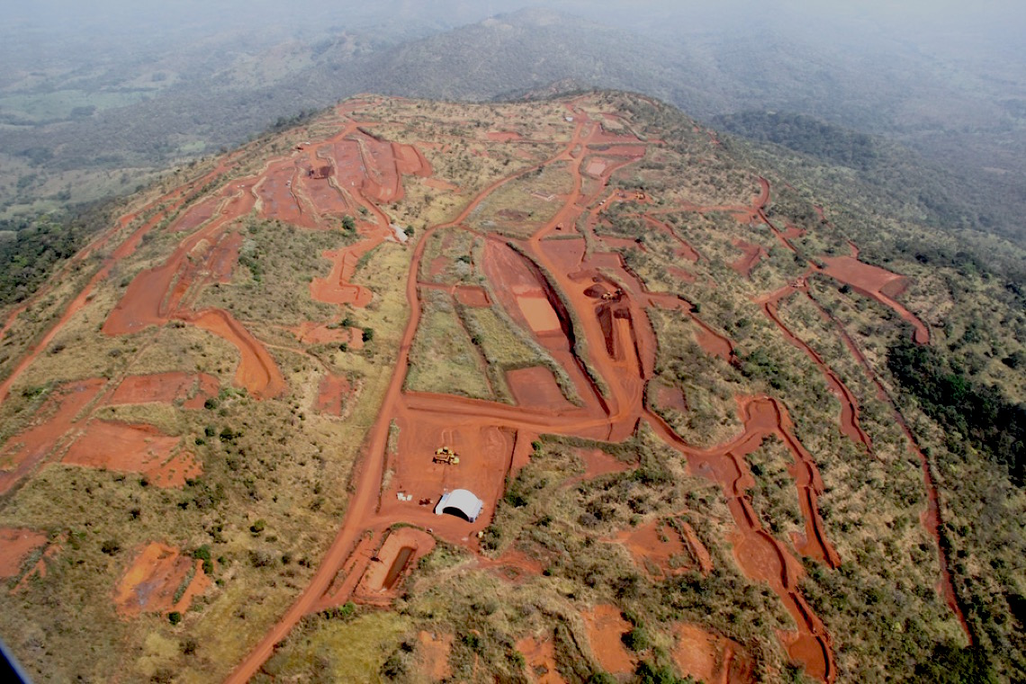 Rio Tinto forges ahead with Simandou, the world's largest mining project