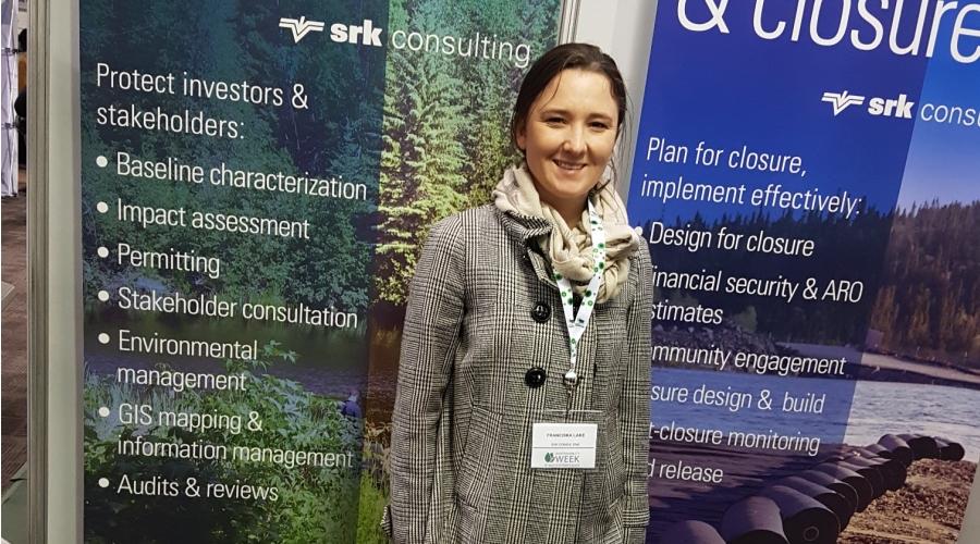 Fiona Evans, Environmental Scientist