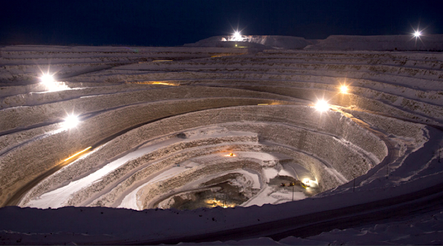 Alrosa unearths 241.21-carat diamond, one of largest ever found in Russia