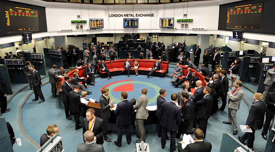 Ex LME CEO to set up new metals trading platform for London