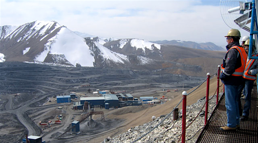Kyrgyzstan ratchets up dispute against Canada's Centerra Gold