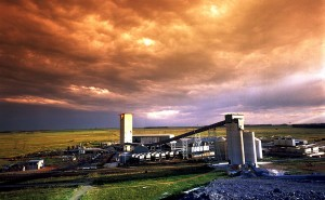 World's top 10 gold mining companies - AngloGold Ashanti