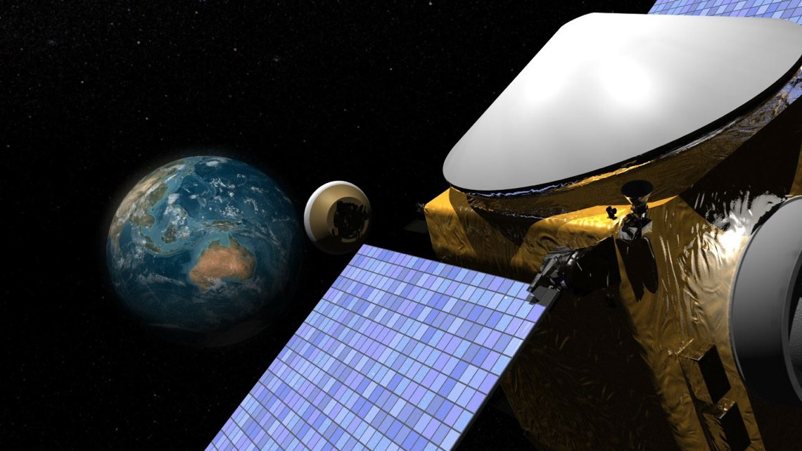 NASA's latest mission may tell us whether asteroid mining is really a go